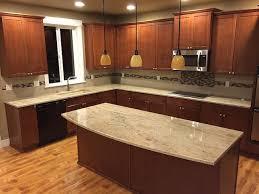 Kitchen Backsplash Ideas Granite Countertops Backsplash Ideas - Countertop with backsplash