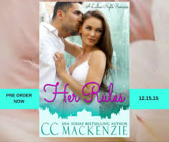 Sistas Rule - new release cc mackenzie usa today bestselling author