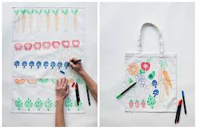 cool stencils for kids are crafts you might actually want to keep
