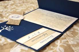 Pocket Fold Invitations Dysartopia How To Pocketfold Invitations