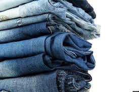 Jeans Drought Resistant The Future Of The California Denim Industry