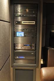 Audio Cabinet Rack Diy A V Rack Page 5 Home Theater Build Pinterest