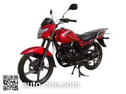 Suzuki Gr Qingqi Suzuki Gr150 Motorcycle Batch 257 Made In China Auto