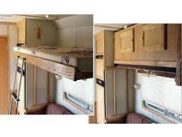 Best Travel Trailer Images On Pinterest Vintage Campers - Travel trailer with bunk beds