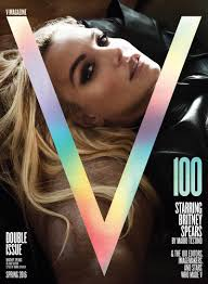 britney spears for v magazine tom u0026 lorenzo bloglovin u0027