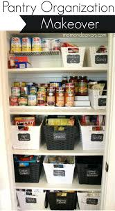 20 incredible small pantry organization ideas and