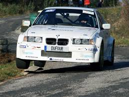 bmw rally car for sale bmw e36 compact rally car tribute onboard