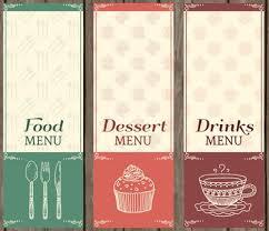 top ways of engineering an aesthetically appealing menu