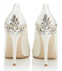 Wedding Shoes Ottawa This Would Be Beautiful For A Fall Or Spring Wedding Shoes