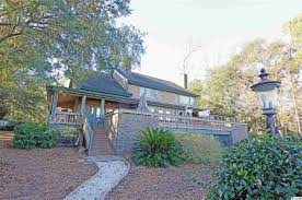 mother in law cottage pawleys plantation real estate for sale