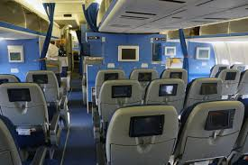 Economy Comfort Class Was This The Economy Seat Of The Mid 2000s Hong Kong Airline News