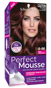 how to mix schwarzkopf hair color schwarzkopf perfect mousse perfect mousse reviews beautyheaven