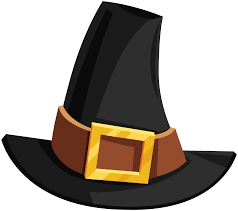 edit and free pilgrim hat transparent png image