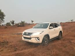 toyota official toyota fortuner official review page 7 team bhp