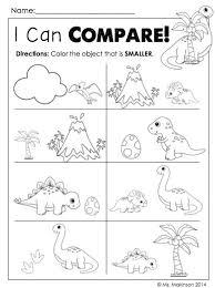 preschool literacy worksheets best 25 dinosaur worksheets ideas on dinosaurs