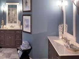 chocolate brown bathroom ideas blue brown bathroom decorating ideas photogiraffe me