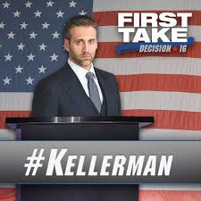 max kellerman on twitter