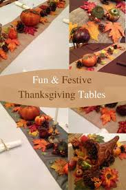 343 best thanksgiving tablescapes images on