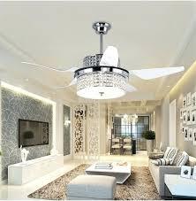 Ideas Chandelier Ceiling Fans Design Unique Chandelier Ceiling Fan Combo 66 On Small Home Decor