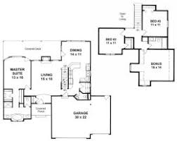 1800 Square Feet House Plans From 1600 To 1800 Square Feet Page 1