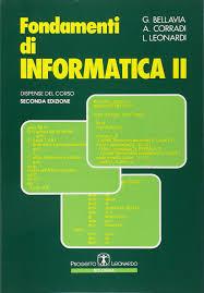 dispense informatica it fondamenti di informatica 2 giuseppe bellavia