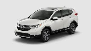 honda cr 2017 honda cr v color options