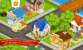 unlimited money on home design story farm town happy city day story 2 30 apk mega mod android