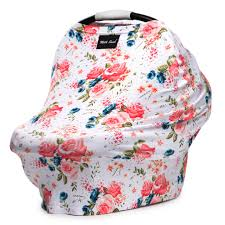 Pink Car Seat Canopy by Cute Car Seat Canopies Sugar Babies
