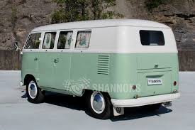 volkswagen type 5 sold volkswagen kombi split window campervan conversion rhd