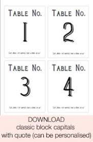 wedding table numbers template wedding table numbers template for wine bottles free printable