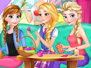 Easter Decoration Games Online by A Disney Easter Play The Game Online