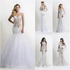 unique wedding dresses oved cohen wedding dresses 2015 modwedding