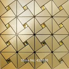Wholesale Glass Mosaic Tile Squares Red Rose Pattern 304 by 47 Best Aluminum Stickers Images On Pinterest Metal Walls