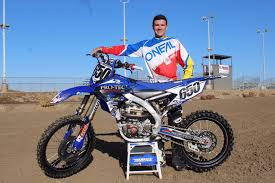 Cody Johnston Interview Pro Motocross Rider Tells His Story