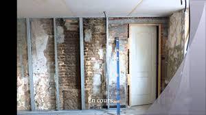 maison rénovée avant après rénovation avant après