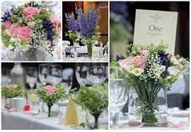 wedding flowers cheap summer wedding table flowers cheap and easy wedding table