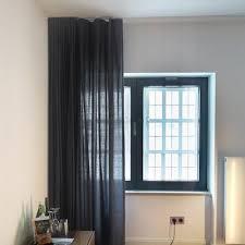 Cheap Long Length Curtains Loft Curtains Custom Curtains Made Affordable Extra Long Curtains