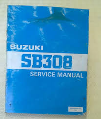 suzuki alto sb308 workshop service manual u2022 25 00 picclick uk