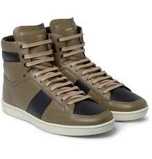 footwear captivating saint laurent sl10 for stylish casual