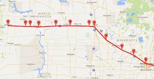 North Dakota how fast does sperm travel images North dakota stay curious jpg