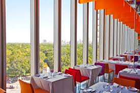 7 restaurants with the best views in nyc in new york courtesy robert