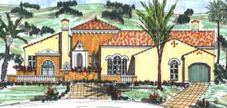 casa murillo retirement house plans luxury floor plans