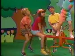 Barney Three Wishes Video On by Barney U0026 The Backyard Gang Three Wishes Part 1 Youtube