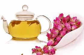 Lotus Flower Tea - herbal tea french pink rose tea buds dried dried flower tea buy