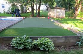 synthetic putting green installation u0026 repair ct tjb inc