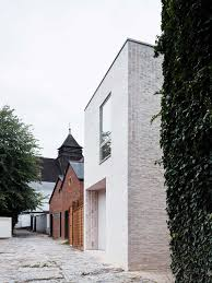 mews house in highgate london by russell jones