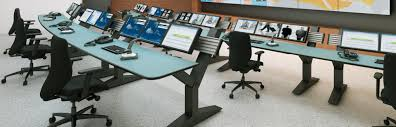 winsted control room consoles ergonomic command consoles