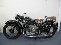 bmw r35 1950 bmw r35 sag nz motorcycles