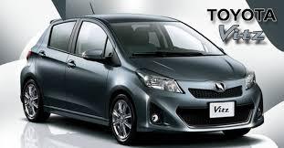Toyota Platz Interior Toyota Vitz Car Price With Picture To Buy In Pakistan