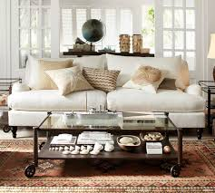 Slipcovers Pottery Barn Sofas by Pottery Barn Grand Sofa Slipcover Best Home Furniture Decoration